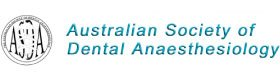 australian society of dental anaesthesiology
